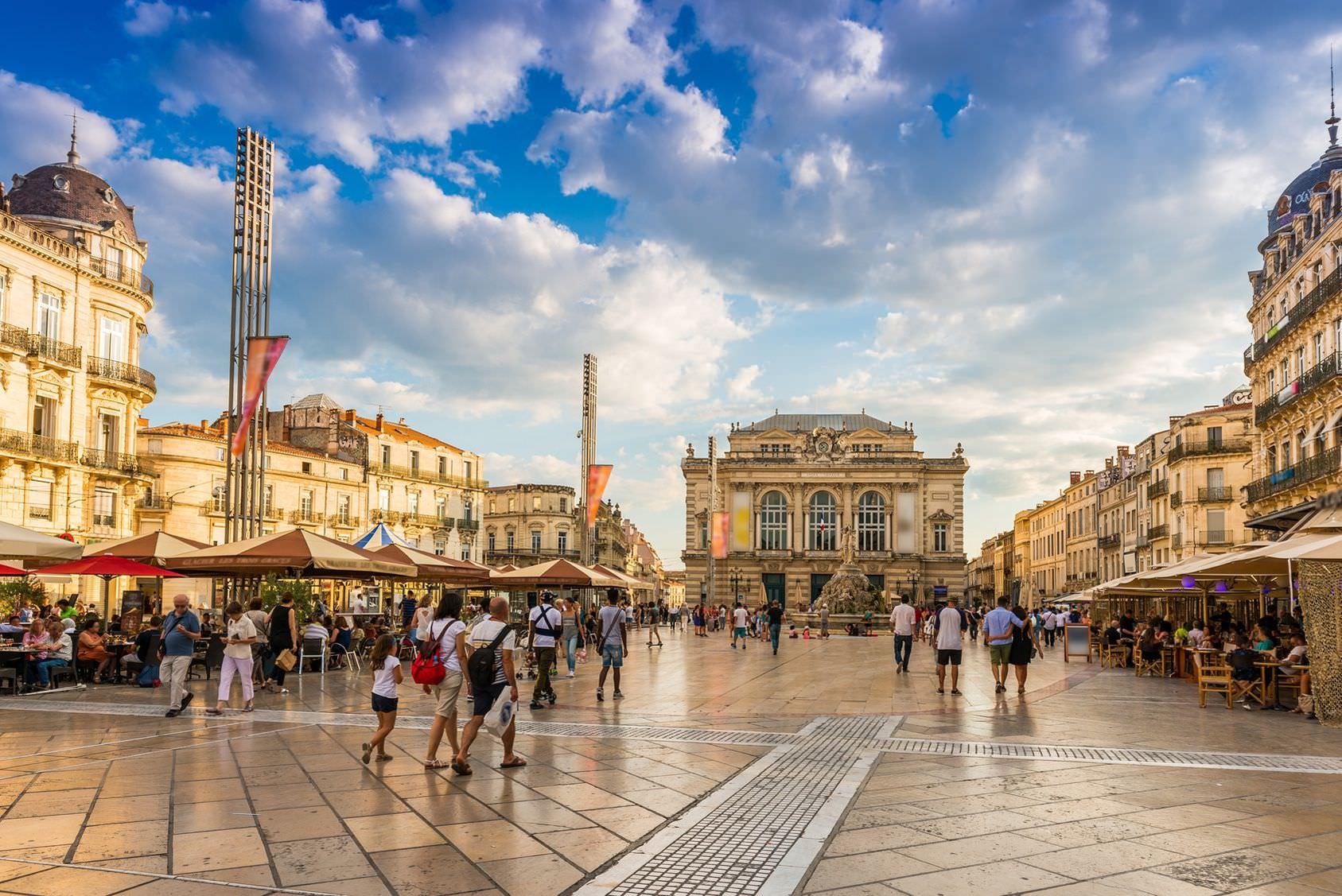 formation hypnose ericksonienne Montpellier
